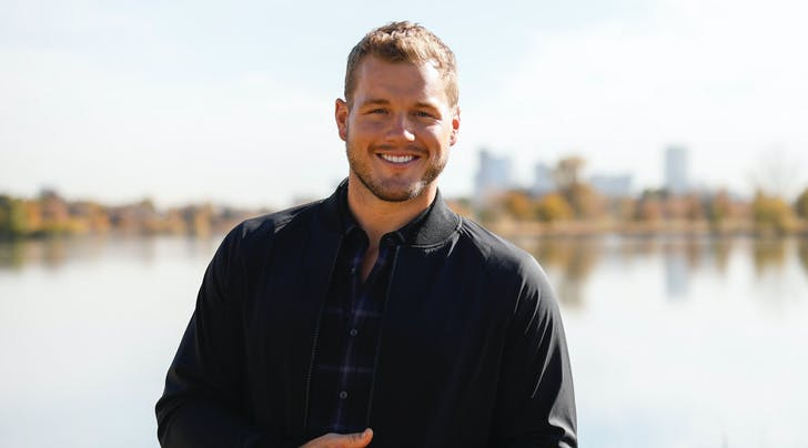 'Bachelor' Exclusive: Colton Underwood, a Venerable Expert, Says This Is the Most Valuable Dating Advice He Can Give