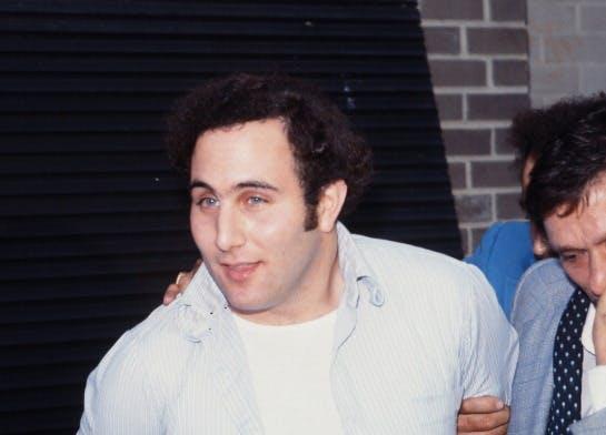 David berkowitz son of sam
