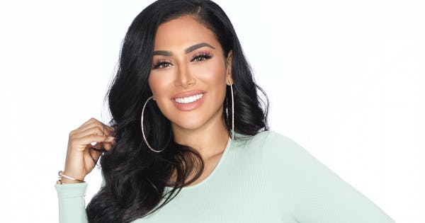 Makeup Mogul Huda Kattan Shares the 2 DIY Travel Beauty Hacks She Swears By