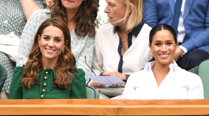 Love Meghan Markle & Kate Middleton's Style? Now You Can Take a Class on It