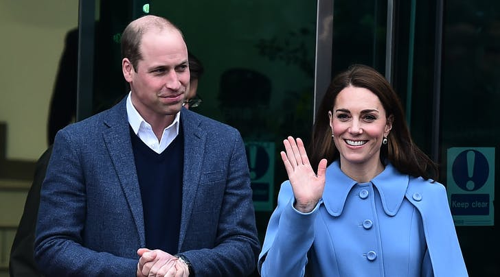 Want to Live Next Door to Prince William & Kate Middleton? Now You Can