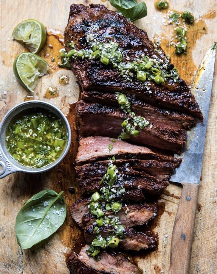 keto diet recipes with steak