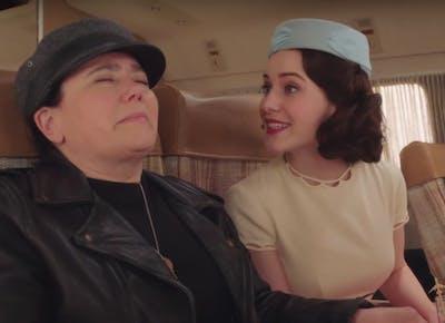 Mrs maisel season 3
