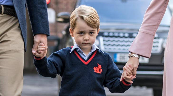 Prince George's 2nd Grade Course Load Is Seriously Rigorous