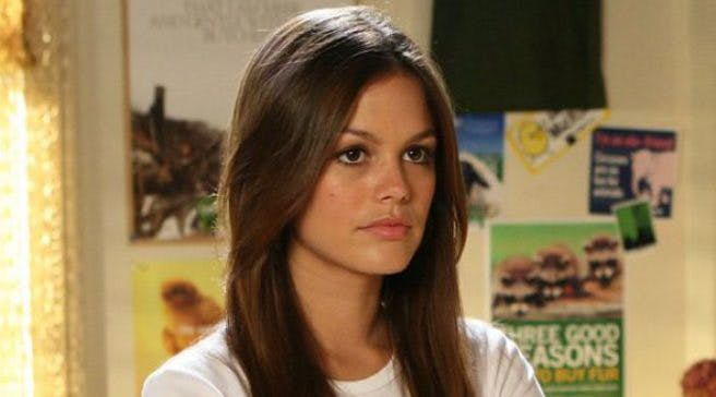 Could There Be a Reboot of 'The OC'? Star Rachel Bilson Weighs In