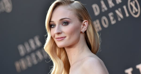 Look What You Made Her Do: Sophie Turner Just Wore the Same Dress as Taylor Swift