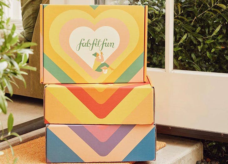 aeries fabfitfun subscription box