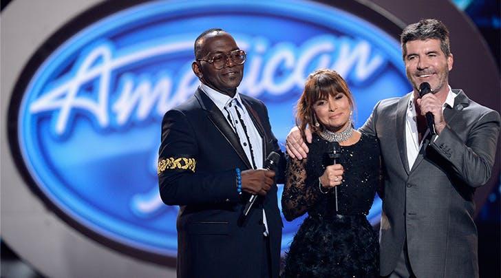 Here's Why Randy Jackson, Paula Abdul and Simon Cowell Are Having an 'American Idol' Reunion