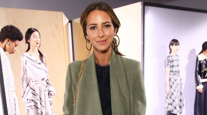 Arielle Charnas of Something Navy Is Launching Her Own Fashion and Lifestyle Brand