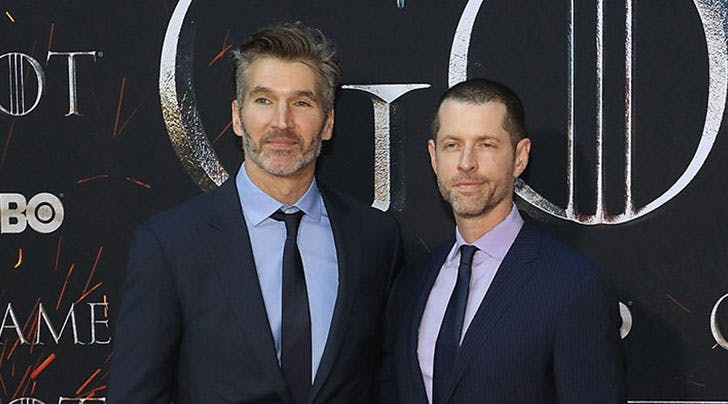 The 'Game of Thrones' Showrunners Just Signed a Deal with Netflix, so Let the Streaming Wars Begin