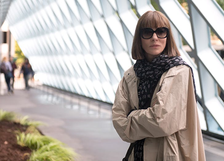 All I Want to Do Is Dress Like Cate Blanchett in 'Where'd You Go, Bernadette'