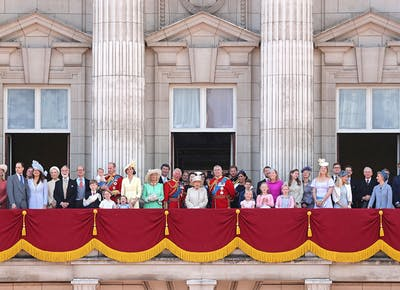 best royal photos royal family balcony