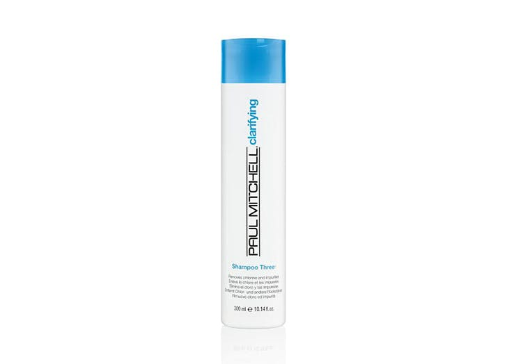 best smelling shampoo paul mitchell