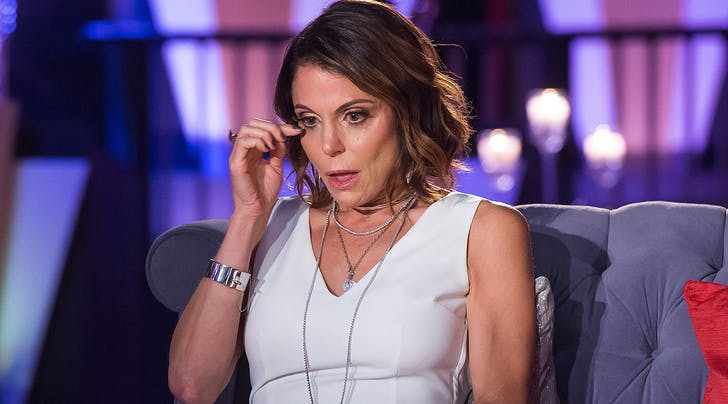Bethenny Frankel Exits 'The Real Housewives of New York' Ahead of Season 12