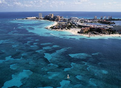 cancun resorts 400