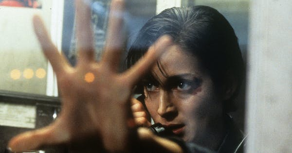 'The Matrix 4' Is Happening & Keanu Reeves and Carrie-Anne Moss Are Both On Board