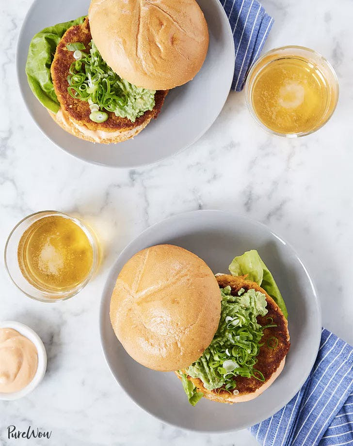 35 Veggie Burger Recipes Even Meat-Eaters Will Love