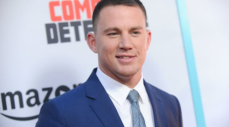 Channing Tatum Quit Social Media, but Before He Left He Told Us Why