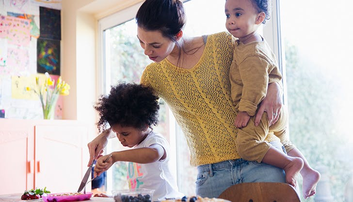 The Case for Family Rules (and What Those Rules Might Be)