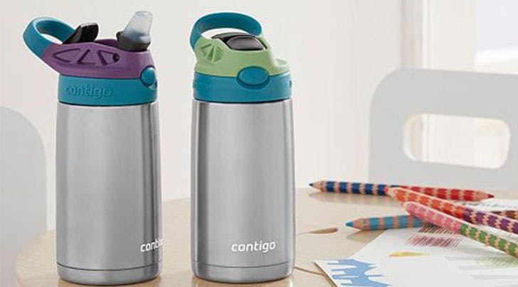 Parents Can't Stop Raving About This Kids' Water Bottle