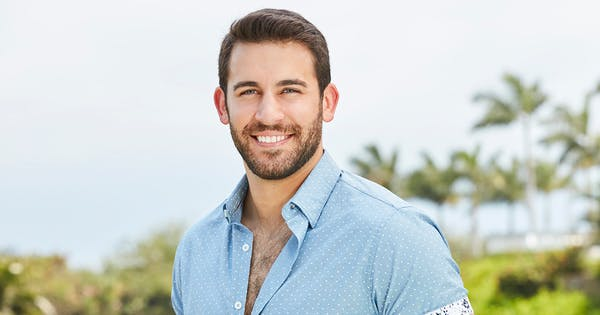 The Internet Has a New Favorite for Next Season of 'The Bachelor'