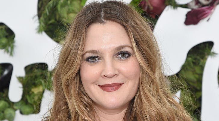 Drew Barrymore Is Filming a Pilot for a New Talk Show—And We'd Totally Tune In