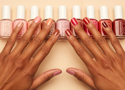 Best Fall Nail Colors 2019 , PureWow