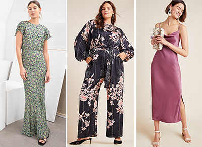 35 Fall Wedding Guest Dresses for Every Budget , PureWow