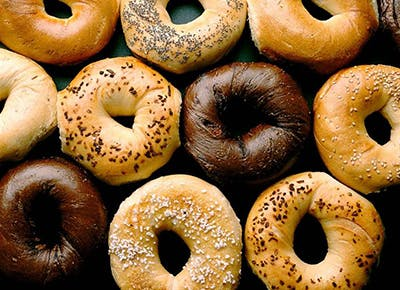 family bagels 400