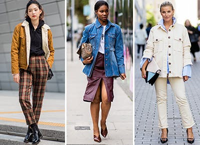 64898327420 Fashion Trends, Styles and Tips for Women in 2019 - PureWow