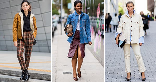 12 Easy Fall Outfits You Should Add to Your Closet ASAP
