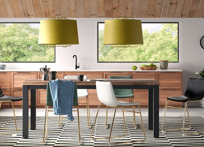 The 9 Best Places To Buy Furniture On A Budget Purewow