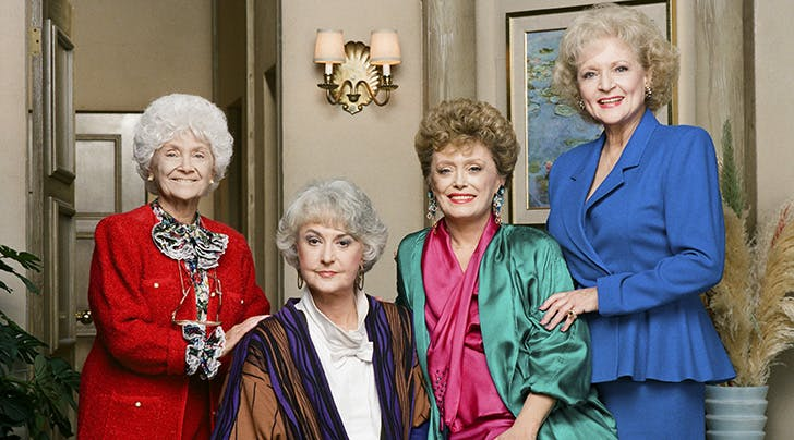 You Can Now Rent a 'Golden Girls Guesthouse,' and We're Predicting a Ladies' Weekend