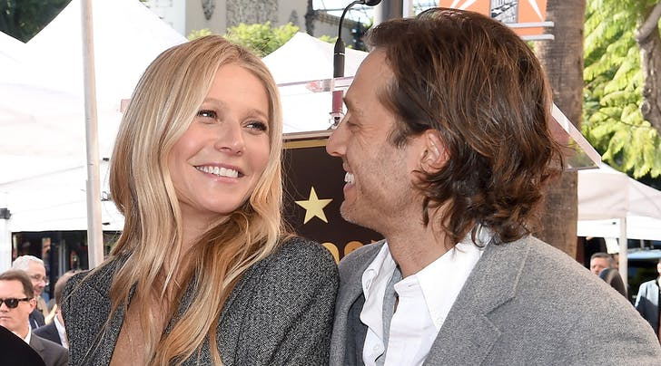 Gwyneth Paltrow & Brad Falchuk Are Moving in Together…1 Year After Getting Married