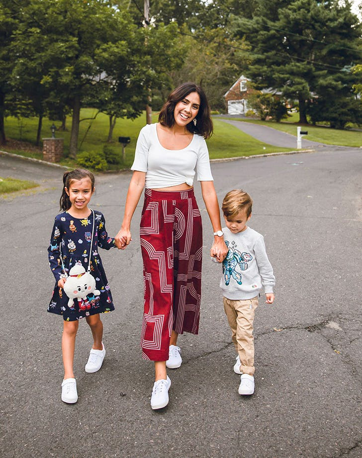 h m lissette and kids1