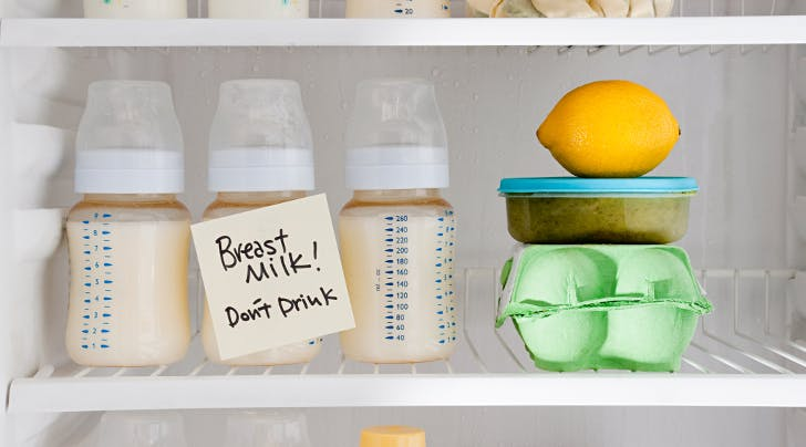 How Long Can Breast Milk Sit Out? What About in the Fridge? All of Your Questions Answered