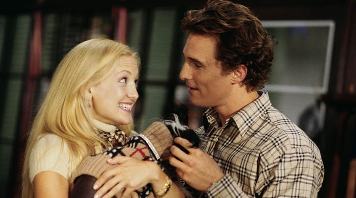 Will Kate Hudson Star in the 'How to Lose a Guy in 10 Days TV Show? Here Are All the Details We Have So Far...