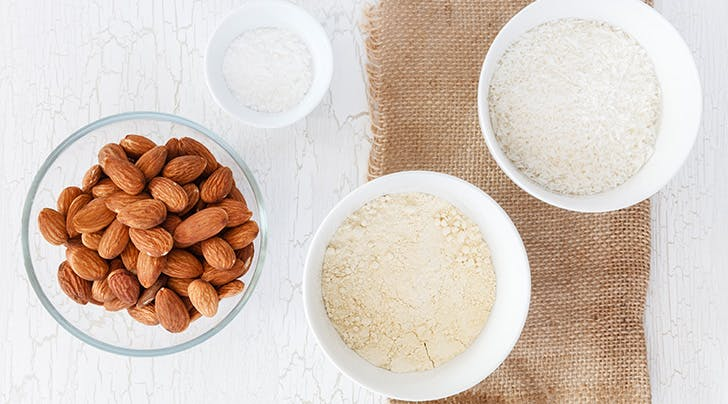 Here's How to Make Almond Flour at Home, Plus Why You Should Bother in the First Place