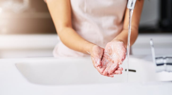 How to Make Foaming Hand Soap in Just 5 Steps