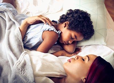 how to sleep train at any age 400