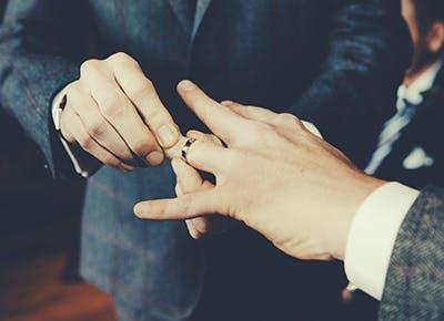 how to write wedding vows 400