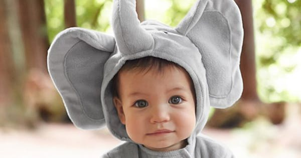 16 Newborn Halloween Costumes to Add to Your Cart ASAP