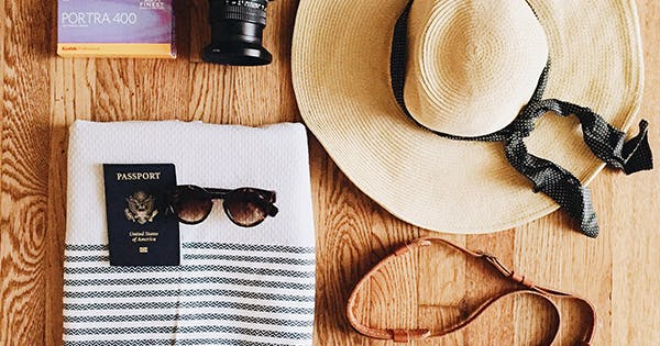The Ultimate International Travel Packing List for a Stress-Free Trip