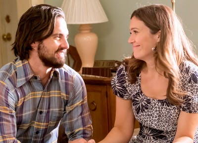 This Is Us' Cast Shares Brand-New Season 4 Photos - PureWow