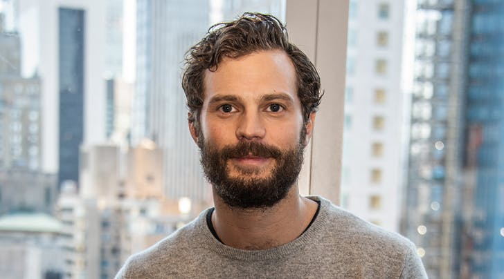 Jamie Dornan to Star in New 'Dr. Death' TV Series with Alec Baldwin & Christian Slater