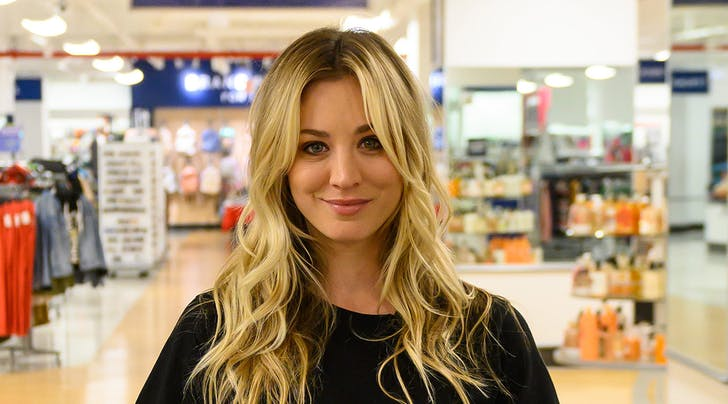 Kaley Cuoco Learned a Lot About Flight Attendants from Filming 'The Flight Attendant'