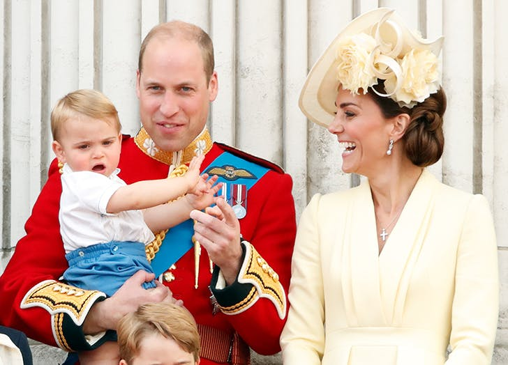 Whoa, Kate Middleton Asked Friends to Stop Calling Her Kate Right Before Prince William Proposed