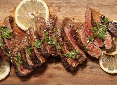 keto steak recipes 400