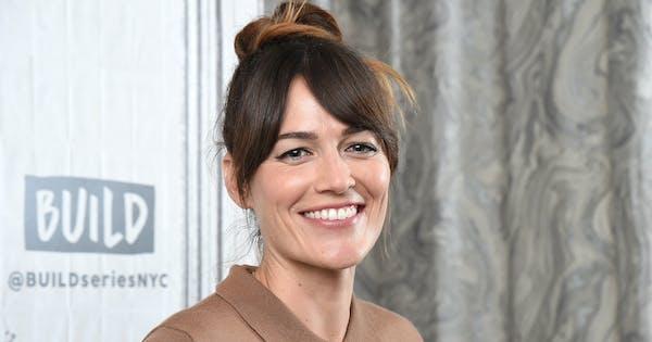 Lauren Glazier Discusses Mindhunter Season 2 Role Purewow