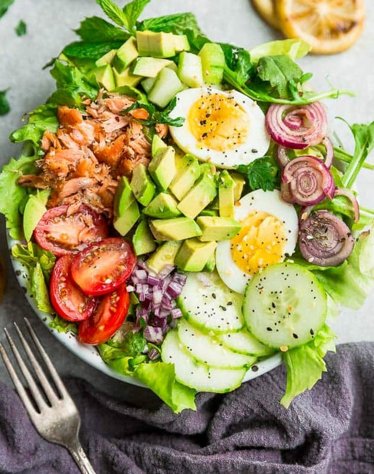 10 Leftover Salmon Recipes for Busy Weeknights - PureWow